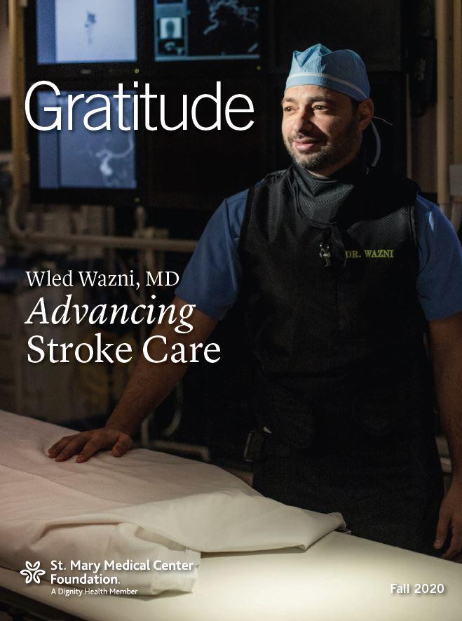 Gratitude Full Page