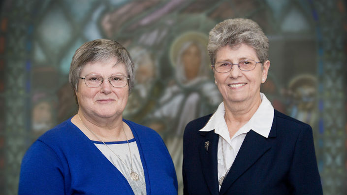 Sisters of Charity of the Incarnate Word - St  Mary Medical