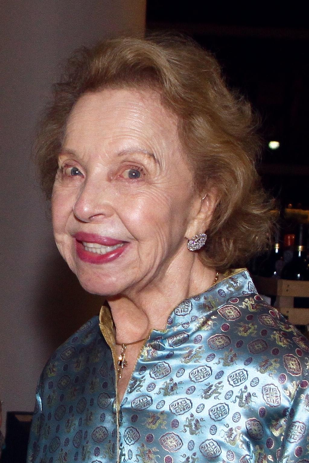 June Gault